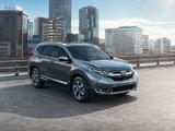 Honda CR-V 2018 : le VUS compact parfait
