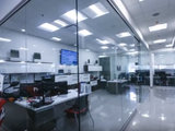 Our newly renovated Sales department at Excel Honda!