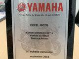 Concessionnaire Yamaha numéro 1 au Canada!