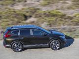 Pourquoi le Honda CR-V 2019 est-il le VUS idéal pour votre famille?