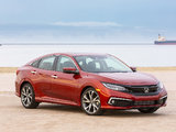 Three things that make the Honda Civic the best-selling car In Canada