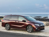 Honda Odyssey 2019: A different kind of minivan