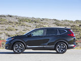 The 2019 Honda CR-V Is Much More Than A Mode Of Transportation