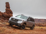 Some of the recent 2019 Honda Passport reviews
