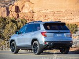Comment le Honda Passport 2019 se distingue-t-il de ses concurrents en termes d'espace?