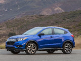 Make the Right Move with the 2019 Honda HR-V