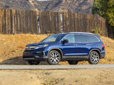 Life is Easier with the 2019 Honda Pilot