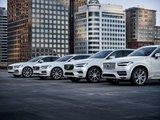 Volvo on Call expliqué