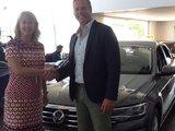 Merci !, Volkswagen St-Hyacinthe