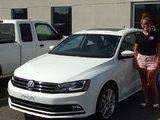 Merci Sébastien!, Volkswagen St-Hyacinthe