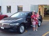 Merci Alec , Volkswagen St-Hyacinthe