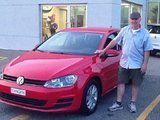 Merci Beaucoup pour tout., Volkswagen St-Hyacinthe