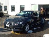 Très bon service, Volkswagen St-Hyacinthe