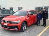 Yess enfin!, Volkswagen St-Hyacinthe