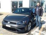 Golf R, Volkswagen St-Hyacinthe