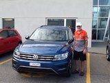 Excellent service, Volkswagen St-Hyacinthe