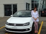 Belle expérience!  , Volkswagen St-Hyacinthe