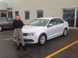 Bon service, Volkswagen St-Hyacinthe