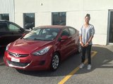 Service impeccable, Volkswagen St-Hyacinthe