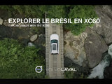 Exploring Brazil With The Volvo XC60