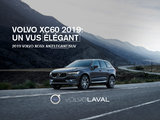 The 2019 Volvo XC60: An Elegant SUV