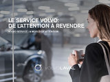 Volvo Service: a World of Attention