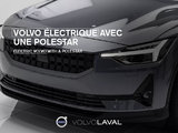 Electric Volvo With a Polestar
