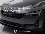 Volvo électrique avec une Polestar