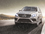 2018 Mercedes-Benz GLE 2018: Raffinement et performance