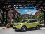 The 2019 Nissan Qashqai: more to love