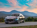 2018 Honda Accord: Innovations at Every Level