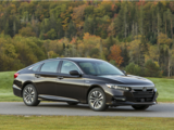 New 2018 Honda Accord is AJAC's Canadian Car of the Year for 2018