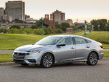 2019 Honda Insight Reviews
