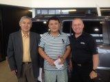 Excellent service ! , Hamel Honda