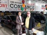 Excellent service!, Hamel Honda