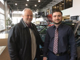 Excellent service à la clientèle!, Hamel Honda