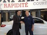Les bienfaits de la Honda Civic, Hamel Honda