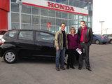 Excellence du service, Hamel Honda