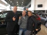 Très belle expérience chez Hamel Honda, Hamel Honda