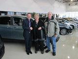 J'ai reçu un très bon service de ma conseillère Isabelle Charette pour l'achat de ma Sonata 2012.  Le personnel est courtois et , Hamel Honda