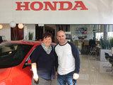 Très très bon, Hamel Honda