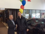 I really appreciated!, Hamel Honda