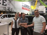 Meilleur service !, Hamel Honda