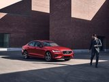 The All-New Volvo S60 R-Design