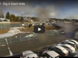 Phase 2 of Harbourview Volkswagen Demolition