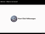 Volkswagen 4Motion: What is it All About?
