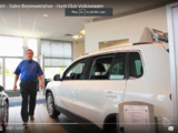 Matthew Walsh (Sales Representative): Hunt Club Volkswagen