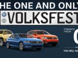 2018 Volksfest