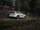 NOUVELLE VOLVO V60 CROSS COUNTRY