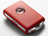 VOLVO TECHNOLOGY : THE RED KEY